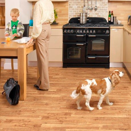williams and lamb wooden flooring