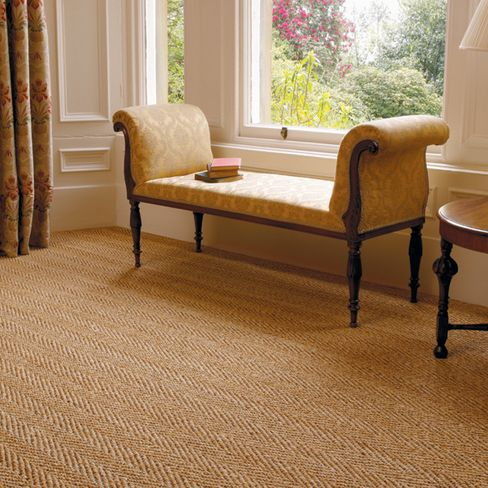 carpet from williams and lamb
