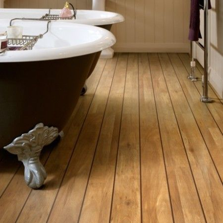 wooden flooring from Williams and Lamb